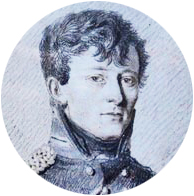 Captain Clausewitz (c.1807?)